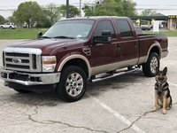 Picture of 2009 Ford F-250 Super Duty Lariat SuperCab 4WD, gallery_worthy