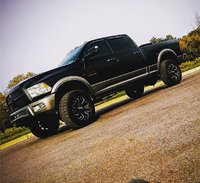 Picture of 2012 Ram 2500 Outdoorsman Crew Cab 4WD, exterior, gallery_worthy