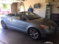 Picture of 2012 Volvo C70 T5, exterior, gallery_worthy