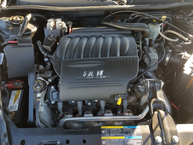 2006 Chevrolet Monte Carlo - Pictures - CarGurus