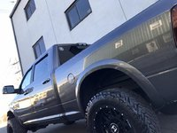 Picture of 2017 Ram 2500 Laramie Crew Cab 4WD, exterior, gallery_worthy