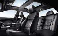 Picture Of 2015 Kia Optima SXL Turbo, Interior, Gallery_worthy