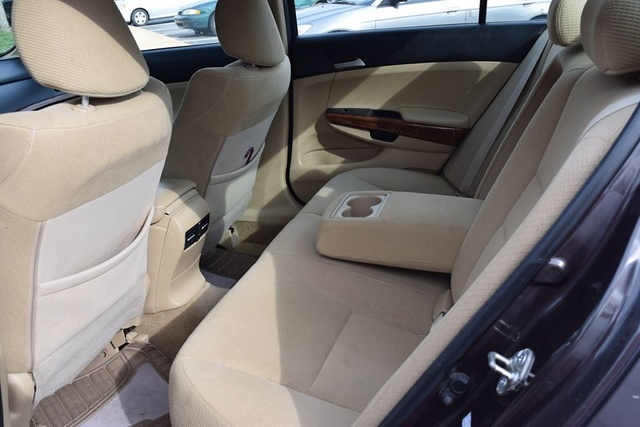 Good Picture Of 2012 Honda Accord EX V6, Interior, Gallery_worthy Images