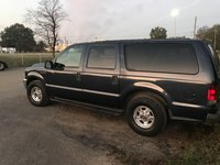 Picture of 2003 Ford Excursion XLT, exterior, gallery_worthy