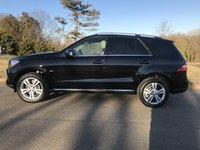 Picture of 2012 Mercedes-Benz M-Class ML 350 4MATIC, gallery_worthy
