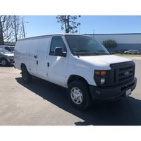 Picture of 2012 Ford E-Series Cargo E-350 Super Duty Ext, exterior, gallery_worthy