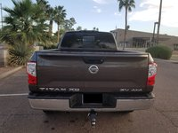 Picture of 2016 Nissan Titan XD SV Crew Cab 4WD, exterior, gallery_worthy