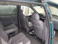 Picture of 2000 Dodge Grand Caravan SE FWD, interior, gallery_worthy