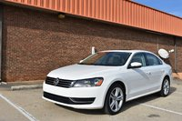 Picture of 2013 Volkswagen Passat SE PZEV w/ Sunroof and Nav, exterior, gallery_worthy