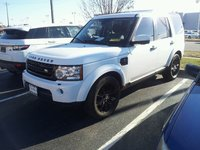 Picture of 2012 Land Rover LR4 HSE LUX, exterior, gallery_worthy