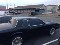 Picture of 1981 Chevrolet Monte Carlo RWD, exterior, gallery_worthy