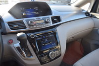 Picture of 2015 Honda Odyssey EX FWD, interior, gallery_worthy