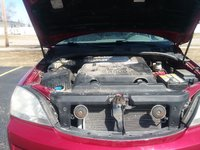 Picture of 2004 Kia Sorento LX 4WD, engine, gallery_worthy
