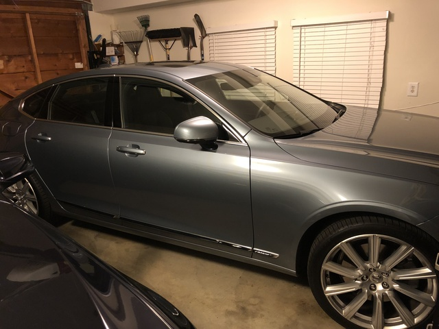 Picture of 2017 Volvo S90 T6 Inscription AWD