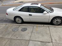 Picture of 1999 Chrysler Sebring LXi Coupe FWD, exterior, gallery_worthy