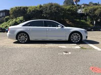 Picture of 2014 Audi A8 L 3.0 TDI quattro AWD, exterior, gallery_worthy