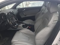 Picture of 2013 Audi TT 2.0T quattro Premium Plus Coupe AWD, interior, gallery_worthy