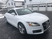 Picture of 2013 Audi TT 2.0T quattro Premium Plus Coupe AWD, exterior, gallery_worthy