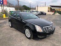 Picture of 2012 Cadillac CTS 3.6L Performance AWD, exterior, gallery_worthy