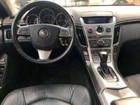 Picture of 2012 Cadillac CTS 3.6L Performance AWD, interior, gallery_worthy