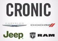 Cronic Chrysler Jeep Dodge Ram logo
