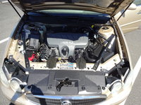Picture of 2005 Buick LaCrosse CX FWD, engine, gallery_worthy