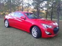 Picture of 2014 Hyundai Genesis Coupe 2.0T Premium RWD, exterior, gallery_worthy
