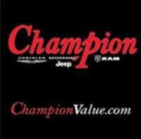 Champion Chrysler Dodge Jeep Ram >> Champion Chrysler Dodge Jeep Ram Gulfport Ms Read Consumer