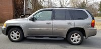 Picture of 2007 GMC Envoy SLT-1 4 Dr SUV 4WD, exterior, gallery_worthy