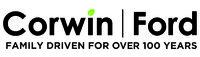 Corwin Ford Nampa logo