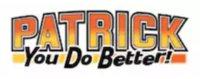 Patrick Mazda logo