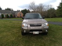 Picture of 2003 Nissan Frontier 2 Dr XE Desert Runner King Cab SB, exterior, gallery_worthy