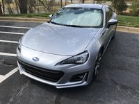 Picture of 2017 Subaru BRZ Limited RWD, exterior, gallery_worthy