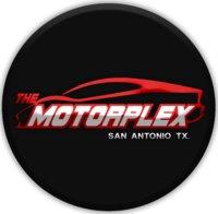 The Motorplex logo