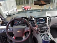 Picture of 2016 Chevrolet Tahoe LT, interior, gallery_worthy