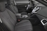 Picture of 2013 GMC Terrain SLE2 AWD, interior, gallery_worthy