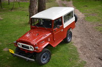 Picture of 1979 Toyota FJ40, exterior, gallery_worthy