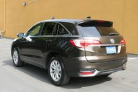 Picture of 2016 Acura RDX FWD with Technology Package, exterior, gallery_worthy