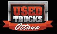 Used Trucks Ottawa logo
