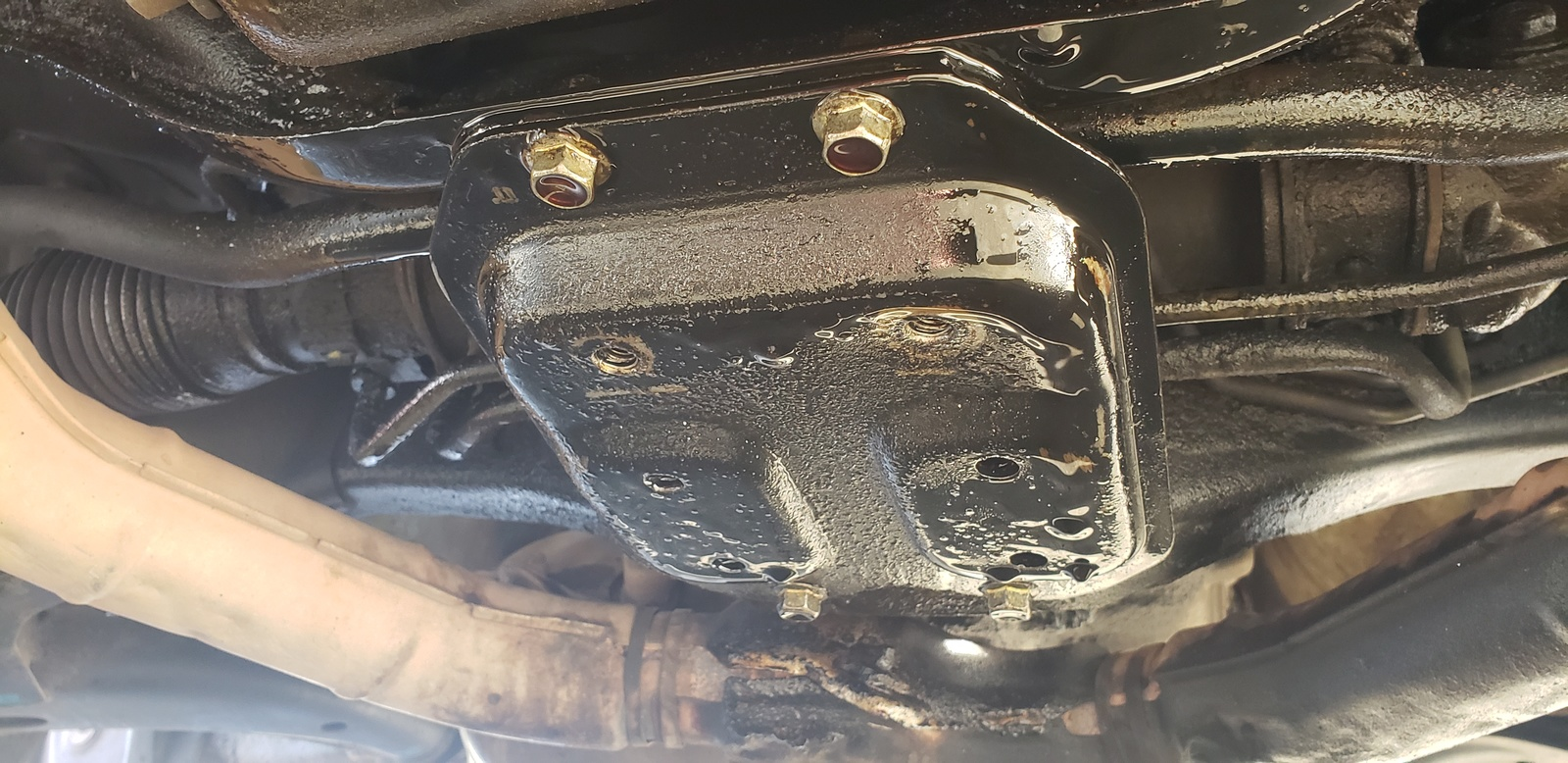 Subaru Forester Questions - 98 Subaru Forester has burning smell