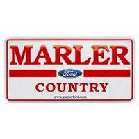 Marler Ford Company Inc logo