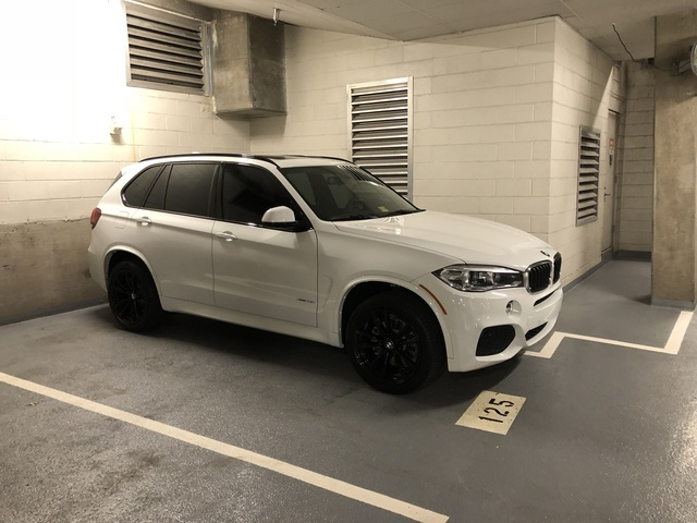 Picture of 2018 BMW X5 xDrive35i AWD