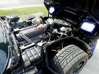 Picture of 1996 Chevrolet Corvette Grand Sport Coupe RWD, engine, gallery_worthy