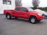 Picture of 2008 Toyota Tacoma PreRunner Double Cab V6 LB, gallery_worthy
