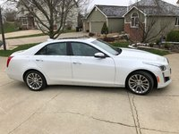 Picture of 2016 Cadillac CTS 3.6L Luxury AWD, gallery_worthy
