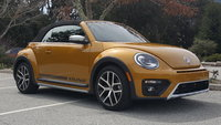 Picture of 2018 Volkswagen Beetle, exterior, gallery_worthy