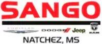 Sango Chrysler Dodge Jeep logo