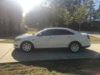 Picture of 2010 Ford Taurus SE, gallery_worthy
