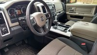 Picture of 2011 Ram 1500 Big Horn Crew Cab 4WD, interior, gallery_worthy