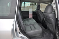 Picture of 2008 Toyota Land Cruiser AWD, interior, gallery_worthy